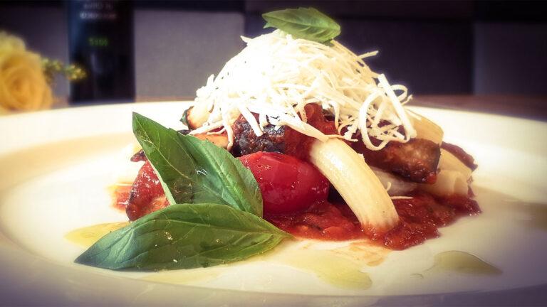 London's Italian Food Legacy