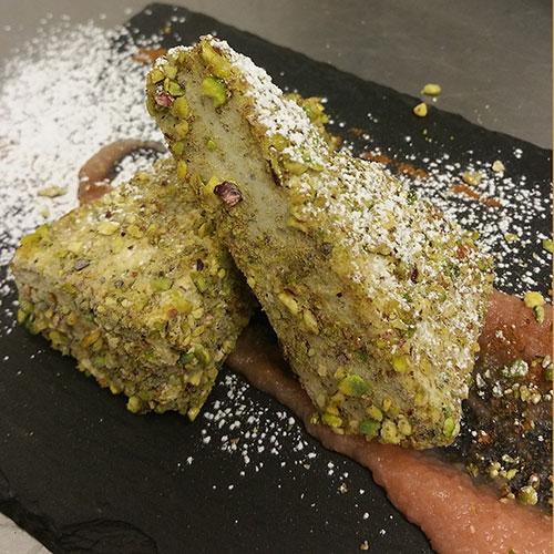 Luce e Limoni Sicilian Restaurant