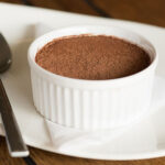 Chocolate & Grand Marnier Mousse